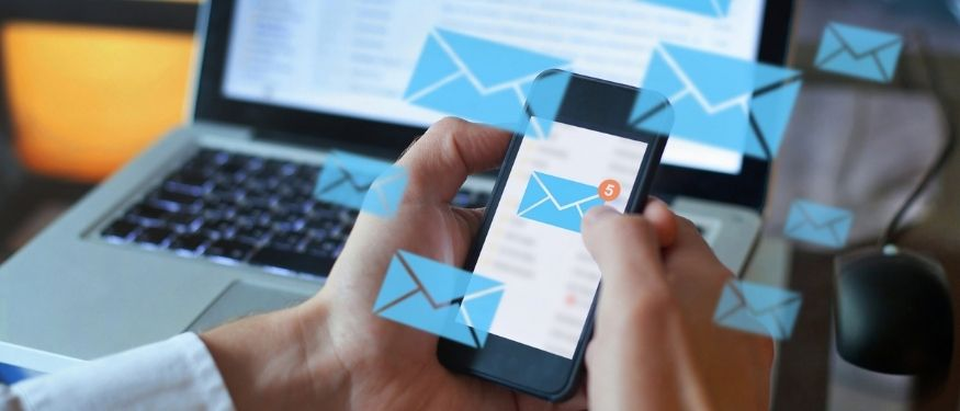 E-mailmarketing tips voor Personal Trainers